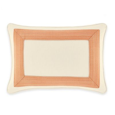 Papaya Throw Pillows