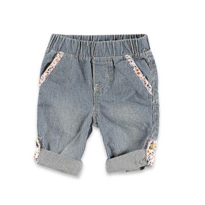 OshKosh B'Gosh® Size 3M Pull-On Hickory Stripe Pant