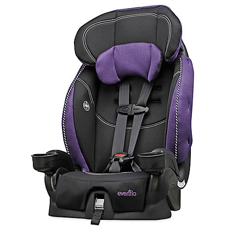 Evenflo Chase Lx Harnessed Booster Car Seat Reviews