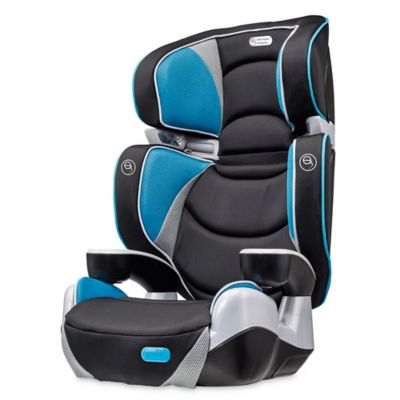 Evenflo Blue Booster Seat