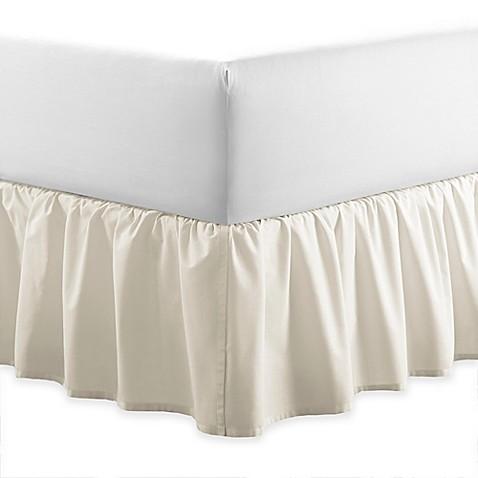 Laura Ashley 174 Ruffle Bed Skirt Www Bedbathandbeyond Com