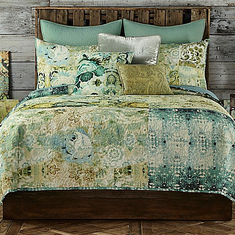 Tracy Porter Chloe Quilt Bed Bath Beyond