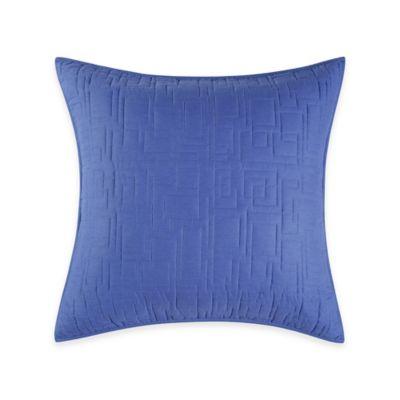 Tracy Porter Ambrette European Pillow Sham