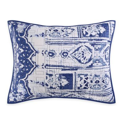 Tracy Porter Ambrette Standard Pillow Sham