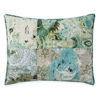 Chloe Standard Pillow Sham