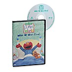 Sesame Street® Elmo's World™ Wake Up with Elmo! DVD