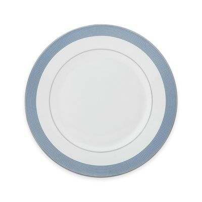 Vera Wang Wedgwood® Grosgrain Indigo Salad Plate