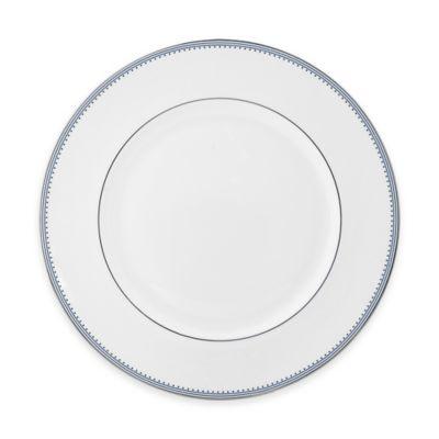 Vera Wang Wedgwood® Grosgrain Indigo Dinner Plate