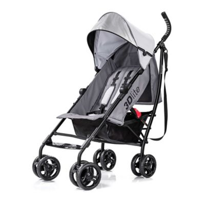 Summer Infant® 3D lite™ Convenience Stroller in Greys for Days
