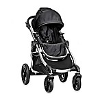 Baby Jogger® City Select Single Stroller in Onyx/Silver