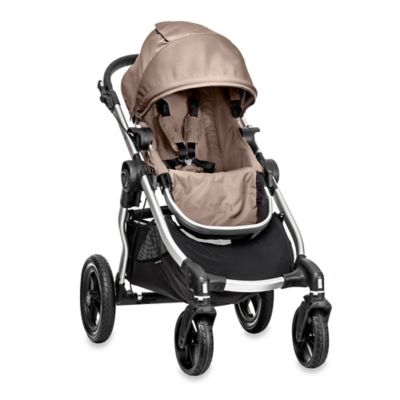 Baby Jogger® City Select Single Stroller in Quartz/Silver