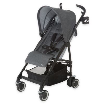 Maxi-Cosi® Kaia™ Special Edition Stroller in Sparkling Grey