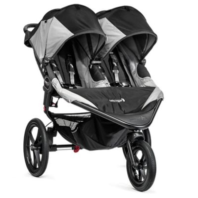 Summit X3 Double Stroller