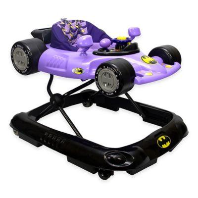 KidsEmbrace® Baby Batgirl™ Walker