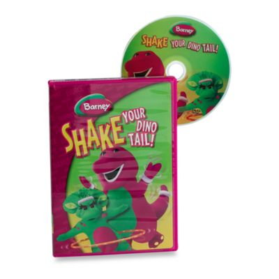 Barney™ Shake Your Dino Tail DVD