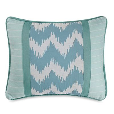 Striped Bedding Throw Pillows