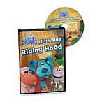 Nick Jr.™ Blue's Room™ Little Blue Riding Hood DVD