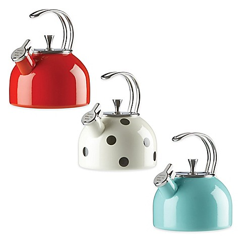 Kate Spade Tea Kettle Bed Bath And Beyond