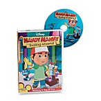 Disney Handy Manny Tool in g Around DVD