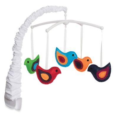 Bird Mobiles