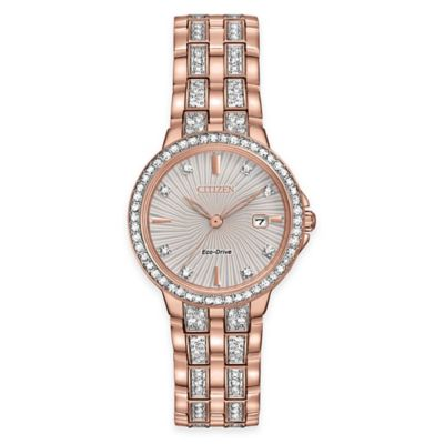 Citizen Ladies' Silhouette Watch Women's Watches