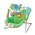 Fisher-Price® Rain forest™ Bouncer