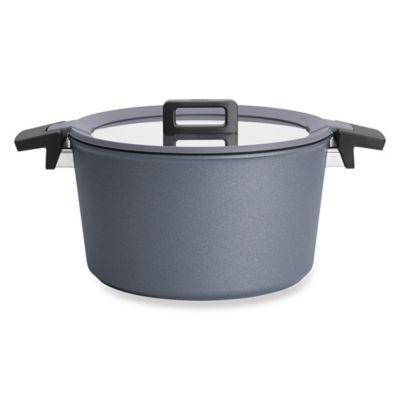 Woll® Concept Plus Induction 7.9 qt. Covered Stock Pot