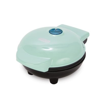 DASH™ Go Mini Griddle in Aqua