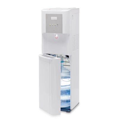 Hamilton Beach® 5-Gallon Hot, Cold, and Room Temp Bottom-Loading Water Dispenser