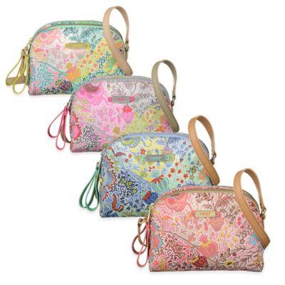 Oilily® Botanical Garden Small Shoulder Bag in Coral