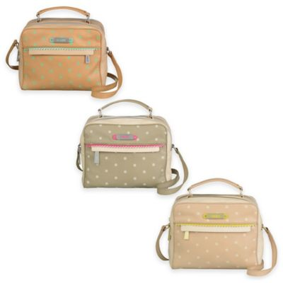 Oilily® Dotty Small Shoulder Bag in Tan