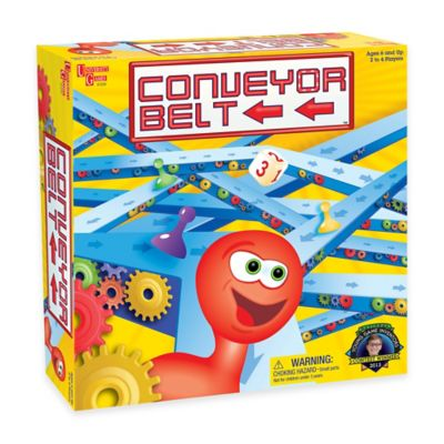 Conveyor Belt Game