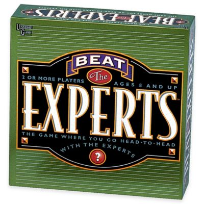 Beat the Experts™ Game