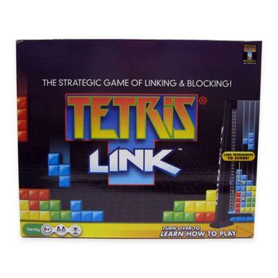 Tetris Link Game