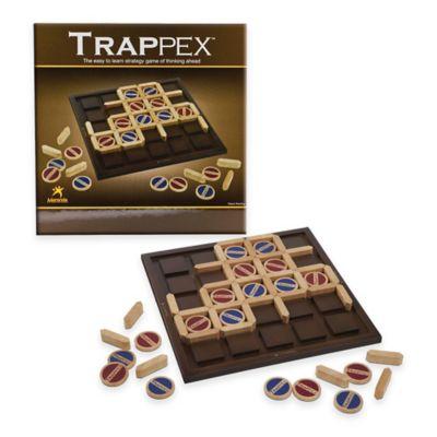 Trappex Board Game