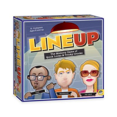 LineUp™ Board Game