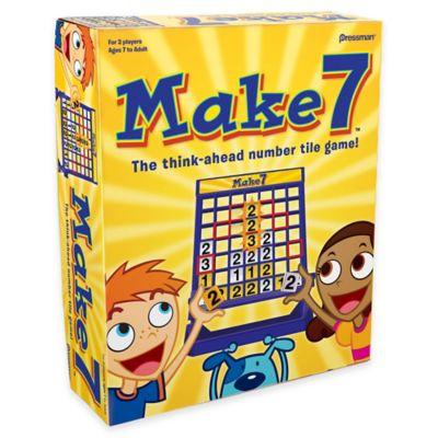 Make 7™ Tile Game
