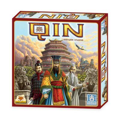 Qin Game