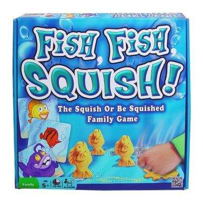 Fish, Fish, Squish!™