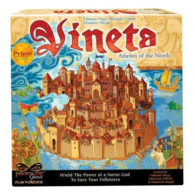Vineta™ Board Game