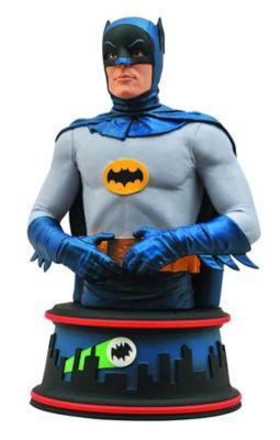 DC Comics™ Batman 1966 TV Series 6-Inch Batman Bust