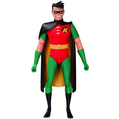 DC Comics™ Batman: The Animated Series Robin Action Figure