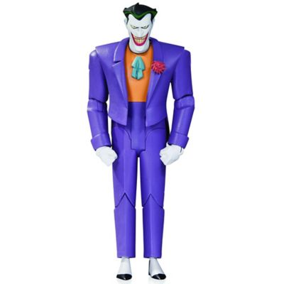 DC Comics™ Batman: The Animated Series Joker Action Figure