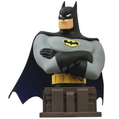 DC Comics™ Batman: The Animated Series 6-Inch Batman Bust