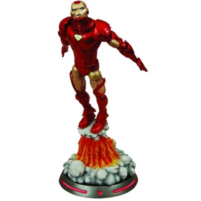 Marvel® Select Iron Man Action Figure Reloaded Edition