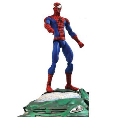 Marvel® Select Spider-Man Action Figure