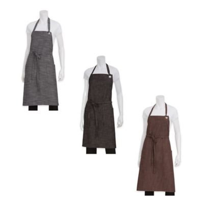 Brown Kitchen Aprons