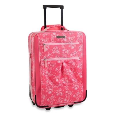 Laura Ashley Floral Trolley
