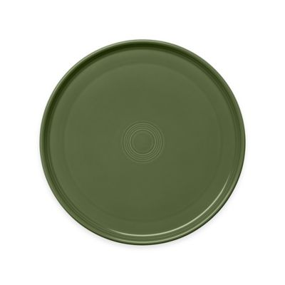 Fiesta® 12-Inch Baking/Pizza Tray in Sage