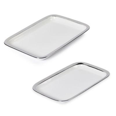 Studio TU® Sterling Large Rectangular Platter